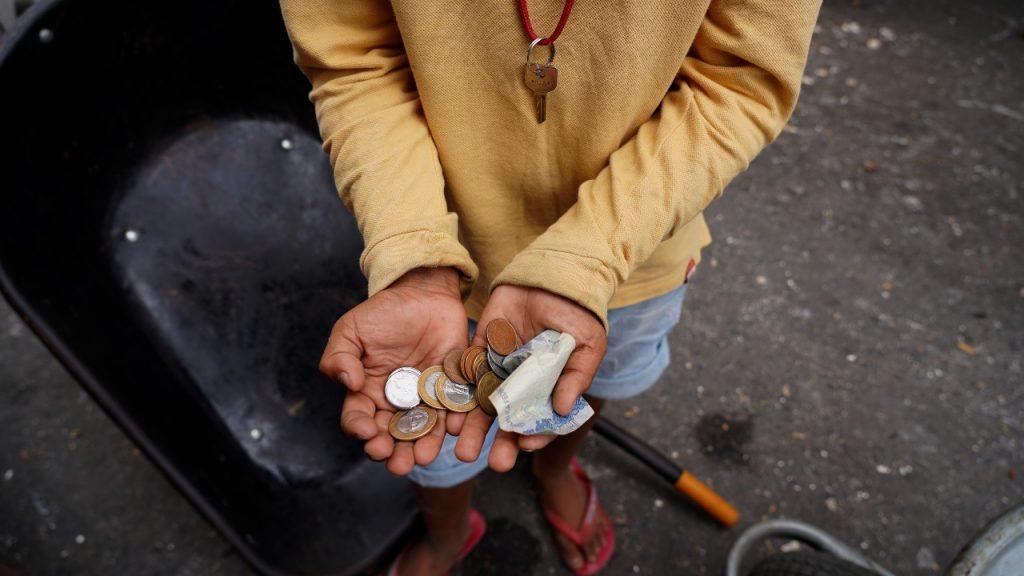 Feira_Criança dinheiro