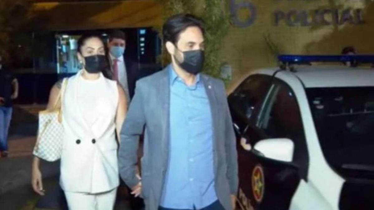 dr jairinho e monique detidos morte henry
