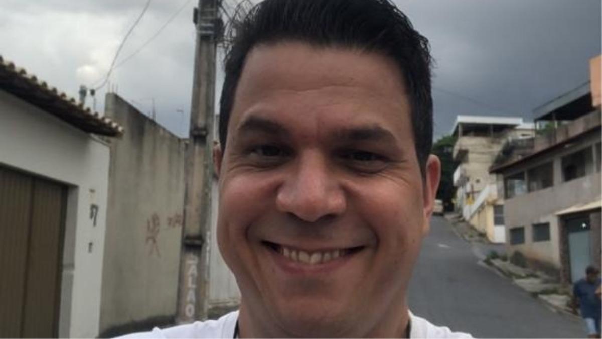 Raul Sena desaparecido