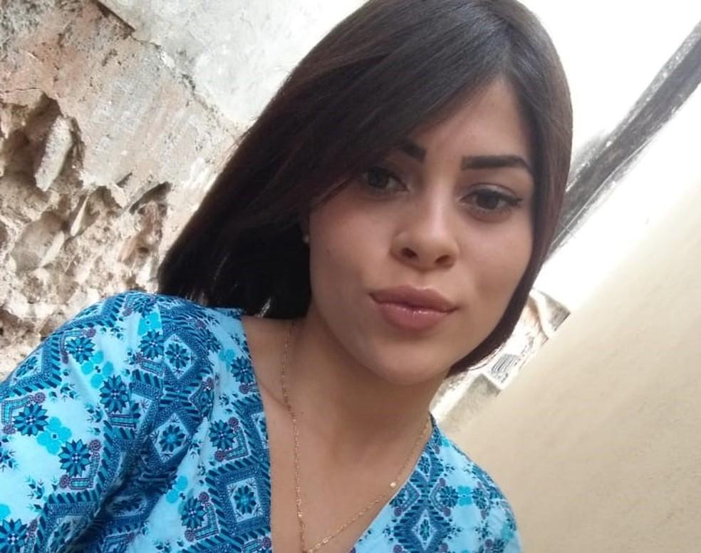 Ester Ferreira Gomes