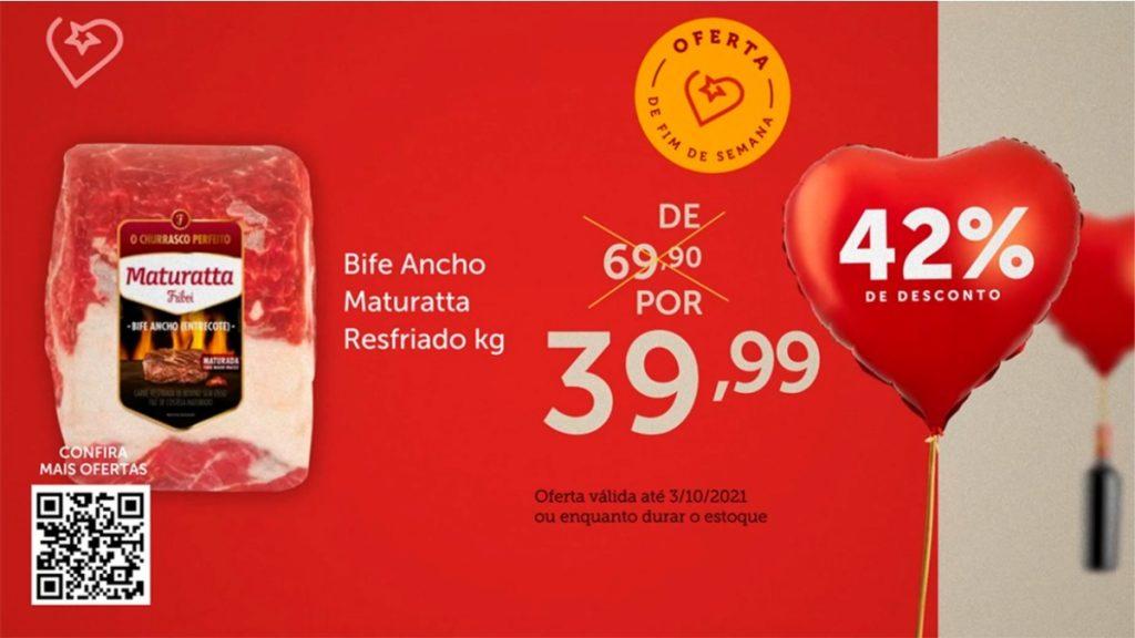Bife Ancho Maturatta