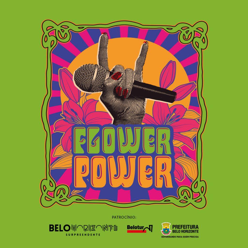 Flower Power festival bh