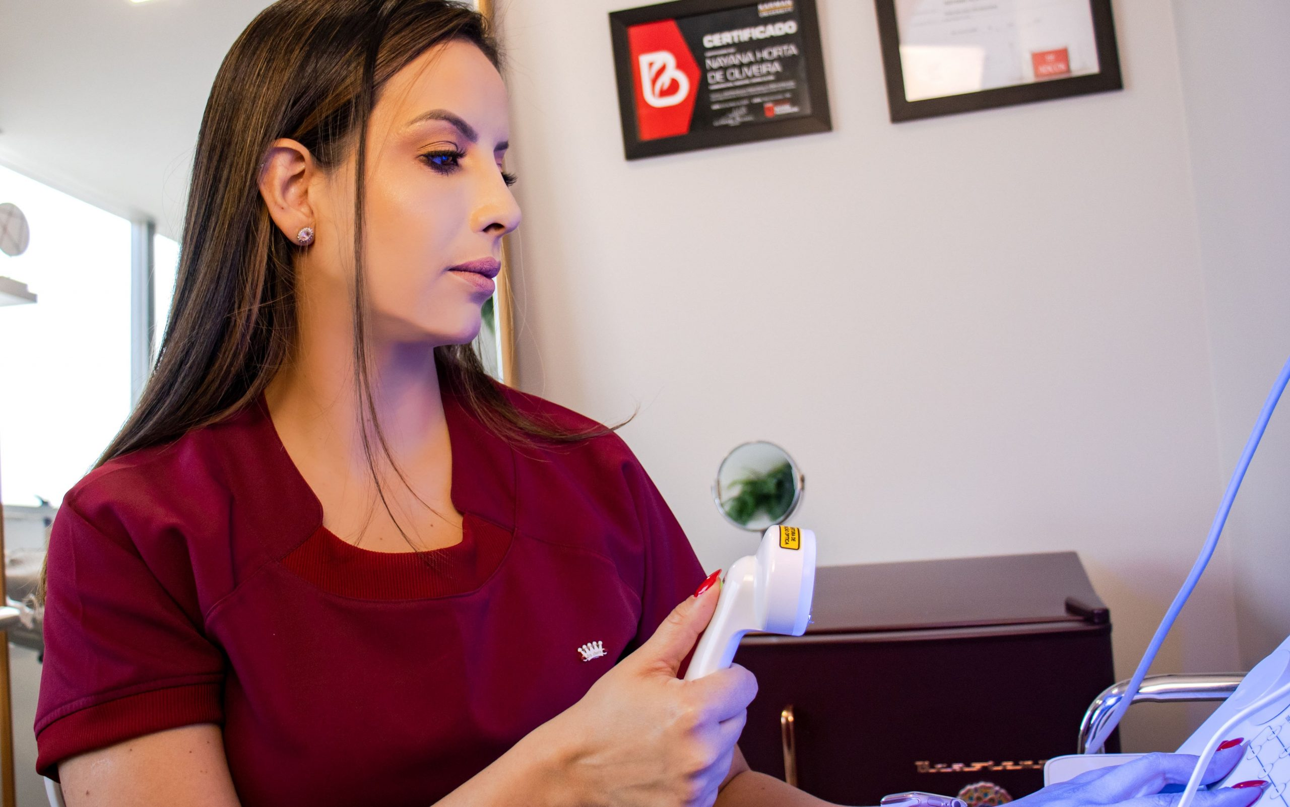 Idealize Estética Avançada clínica